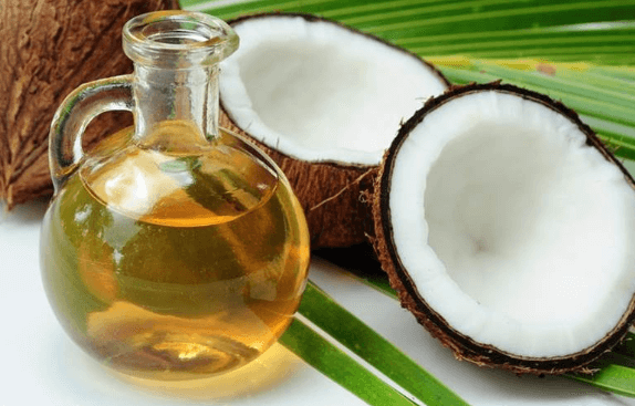 prices of coconut oil in nigeria