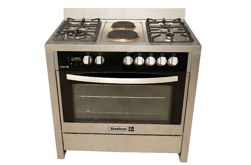 scanfrost gas cooker price in nigeria