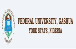 federal university gashua school fees
