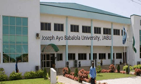 19 Bag First Class As JABU Holds 10th Convocation
