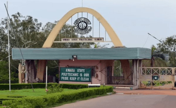 Kwara State Polytechnic School Fees (2021)