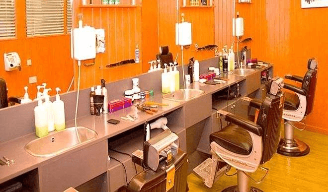 List of Barbing Salon Equipment & Prices in Nigeria (2021)