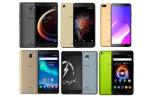 infinix phones prices in nigeria