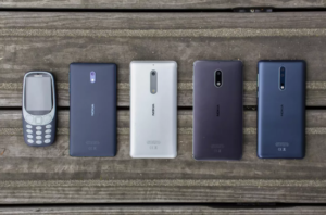 Nokia Phones & Prices in Nigeria (October, 2018 List)