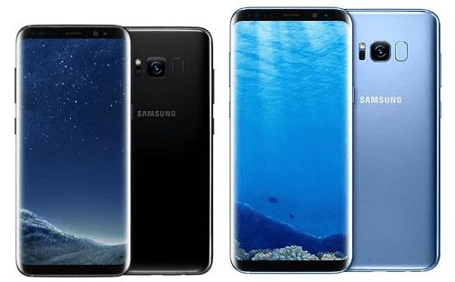 samsung galaxy s8 plus price