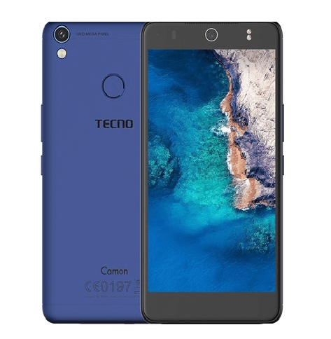 tecno camon cx air price
