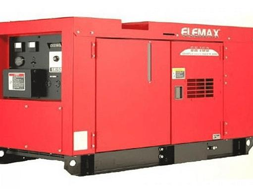 elemax heavy duty diesel