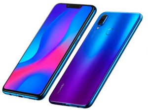 huawei nova 3i price in nigeria