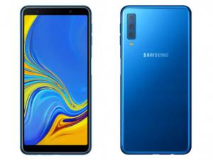 samsung galaxy a7 price in nigeria