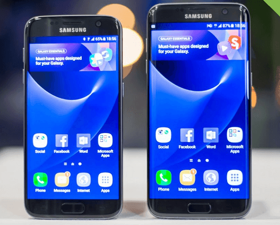 samsung galaxy s7 edge price in nigeria