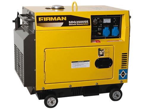 sumex firman diesel generator in nigeria