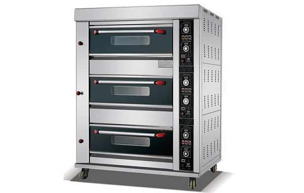 cost of industrial baking oven in nigeria