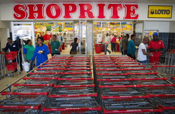 shoprite nigeria price list