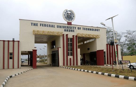 FUTA School Fees for 2021 Session