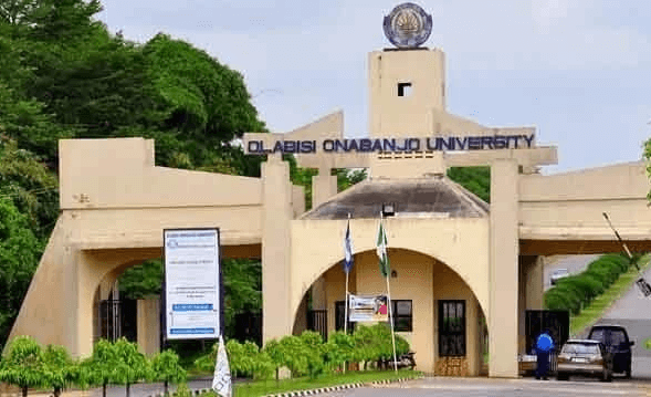 olabisi onabanjo university school fees