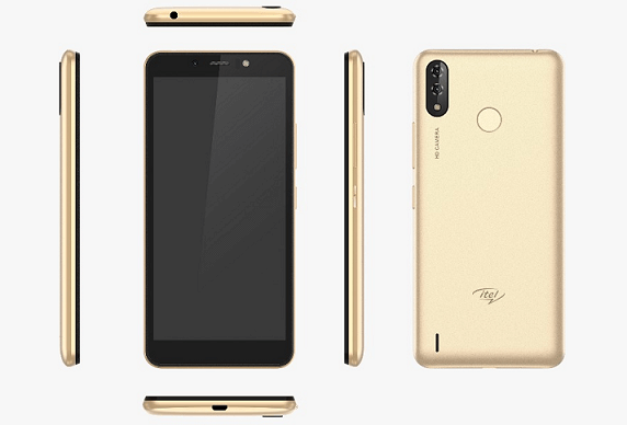 itel p33 plus price in nigeria