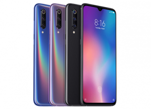 xiaomi mi9 price in nigeria
