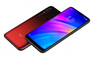 xiaomi redmi 7 price in nigeria