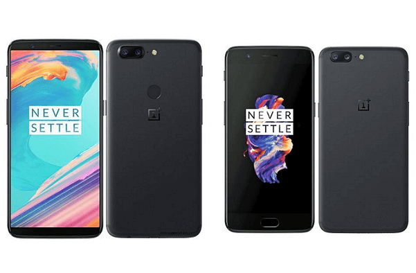 oneplus 5 & 5t price in nigeria