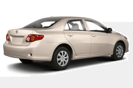 Toyota Corolla 2010 Price in Nigeria (May 2021)