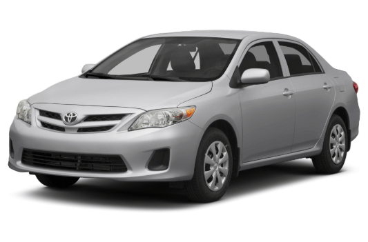 Toyota Corolla 2012 Price in Nigeria (May 2021)