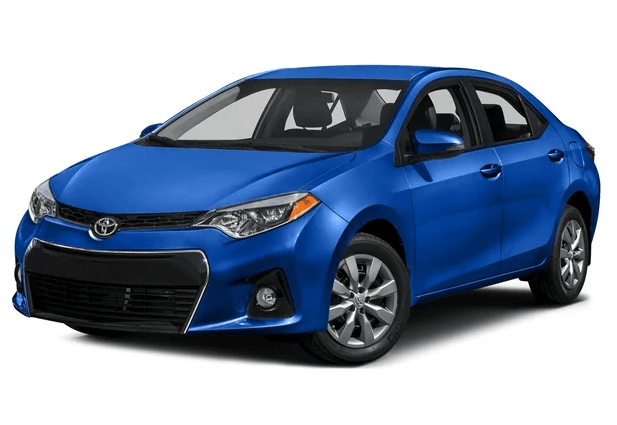 Toyota Corolla 2014 Prices in Nigeria (May 2021)