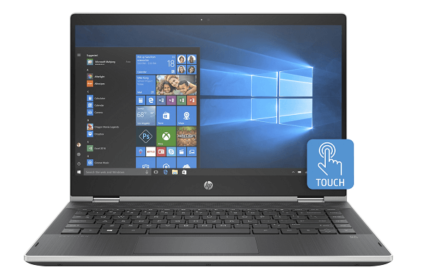 hp pavilion x360 price in nigeria