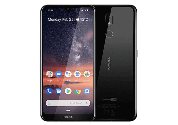 nokia 3.2 price in nigeria