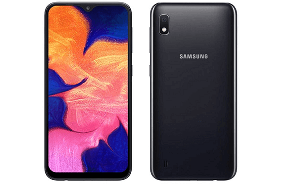samsung galaxy a10 price in nigeria