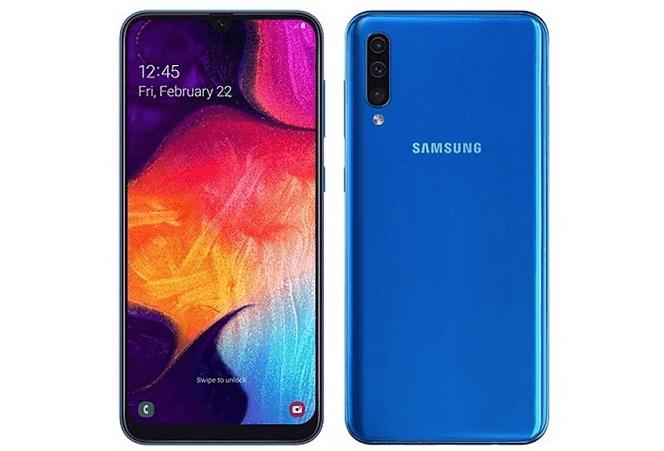 samsung galaxy a50 price in nigeria
