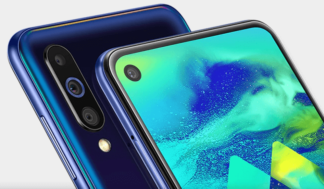 samsung galaxy m40 price in nigeria