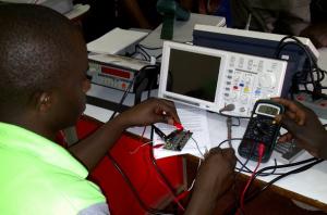 biomedical engineering salary in nigeria