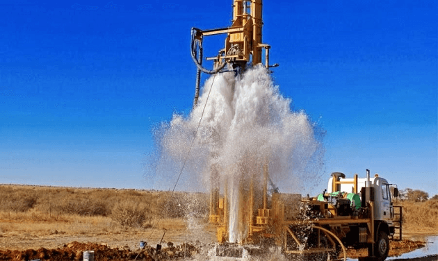 cost of borehole drilling in nigeria