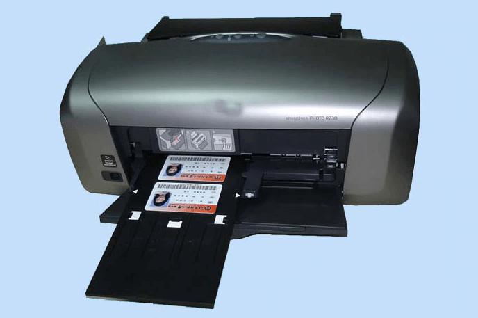 Plastic ID Card Printer Prices in Nigeria (October 2021)