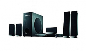 polystar home theatre price in nigeria