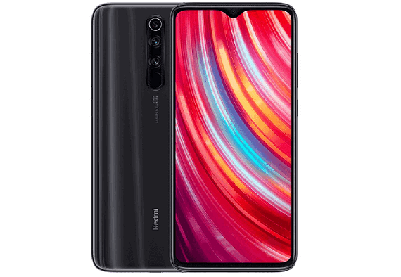 xiaomi note 8 pro price in nigeria