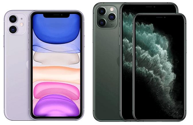 iphone 11 & 11 pro price in nigeria