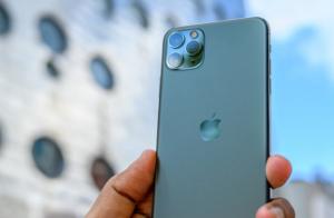 iphone 11 pro max price in nigeria