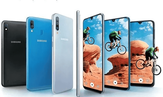 cheapest samsung phones in nigeria