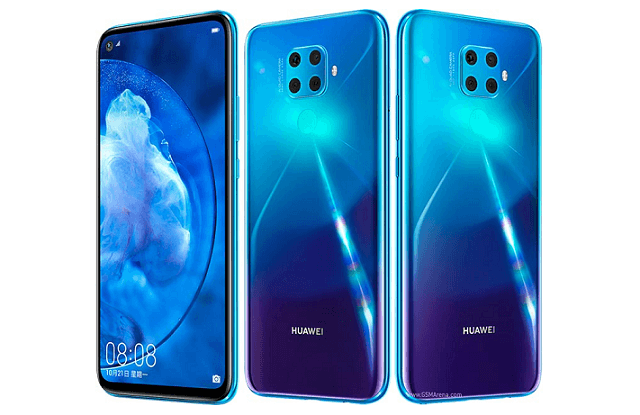 huawei nova 5z price in nigeria