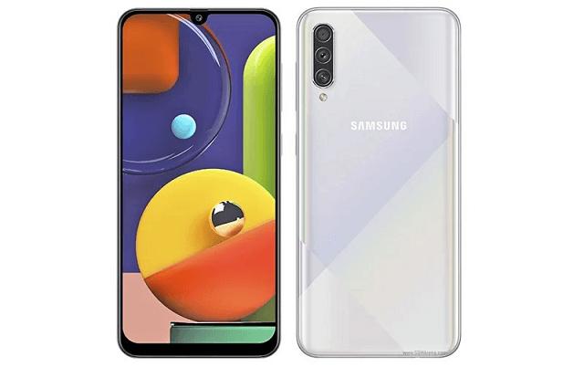 samsung galaxy a50s price in nigeria