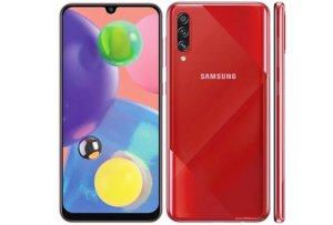samsung galaxy a70s price in nigeria