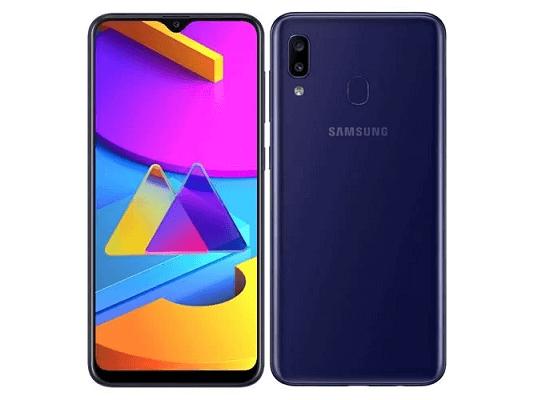 samsung galaxy m10s price in nigeria