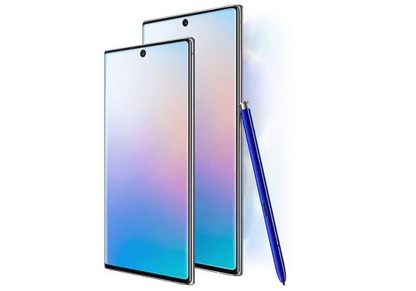 Samsung Galaxy Note 10 & Note 10+ Prices in Nigeria (2021)
