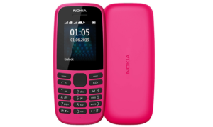 nokia 105 price in nigeria