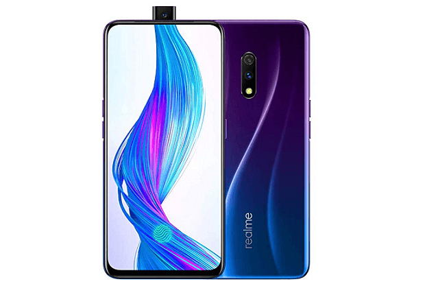realme x price in nigeria