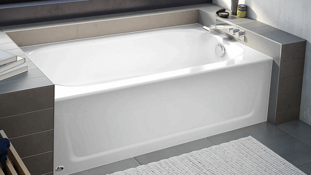 Cost of Bathtubs in Nigeria (May 2021)