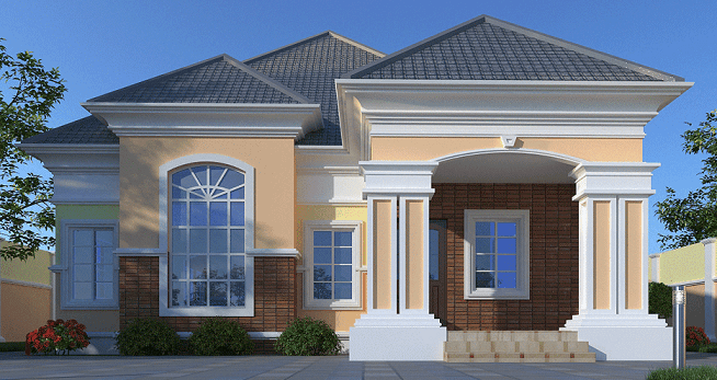 cost of building 3 bedroom bungalow in nigeria