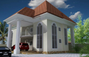 cost of building a duplex in nigeria
