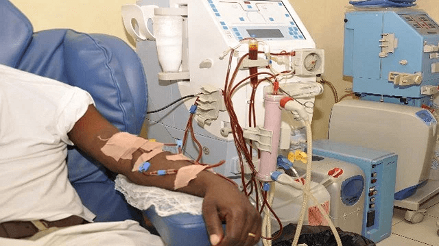 Cost of Dialysis in Nigeria (September 2021)